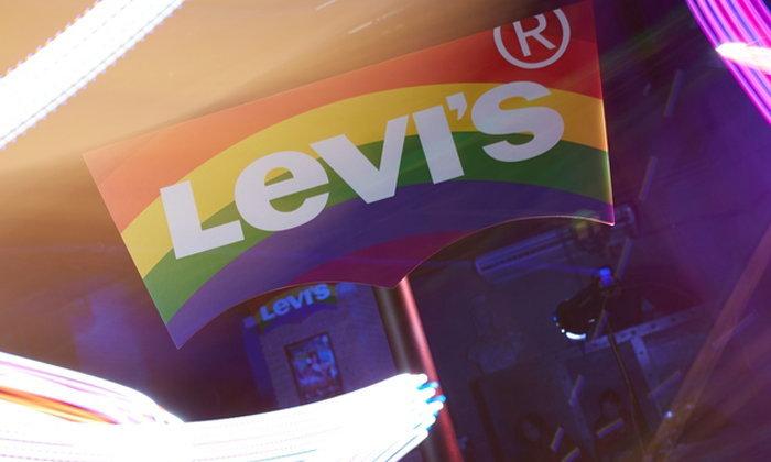ลีวายส์ เปิดตัวคอลเลคชั่น Pride 2019 สร้างสรรค์สังคมแห่งความภูมิใจไปด้วยกัน
