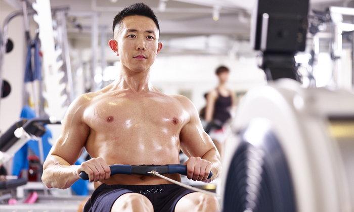 ออกกำลังกายเพียง 15 นาทีต่อวันก็ช่วยยืดอายุได้เแล้ว
