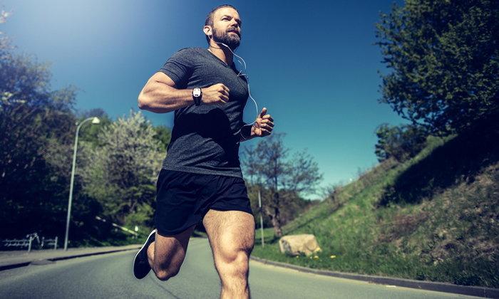 7 อันดับรองเท้าวิ่งน้ำหนักเบามาก