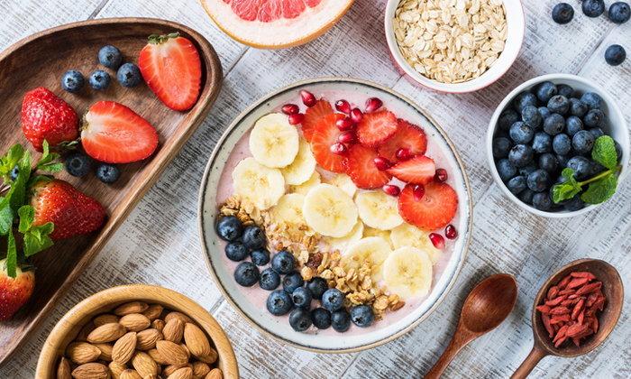กินผลไม้ในตอนเช้า ดีอย่างไร