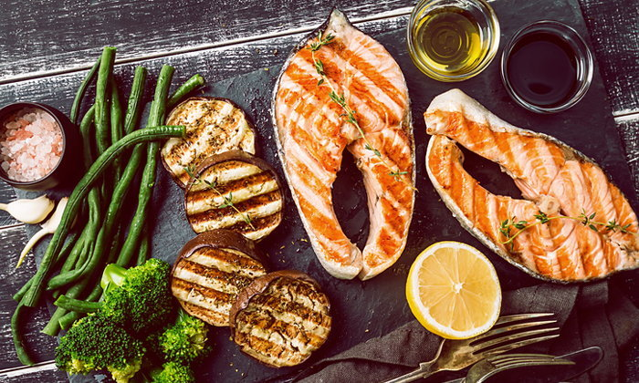 กินปลาไม่อ้วนหรอก ... จริงหรือไม่