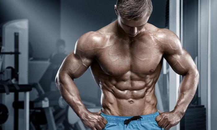 10 วิธีการเพิ่มกล้ามเนื้อง่ายๆ