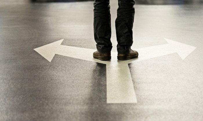 5 วิธีง่ายๆ เพื่อให้คุณยืนได้ด้วยตนเอง