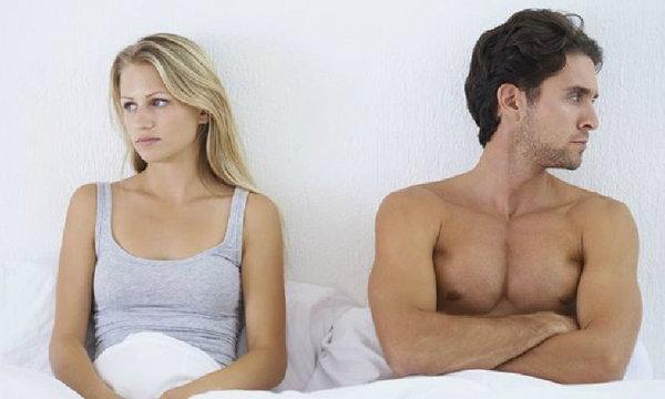 """ฮือฮา กลุ่มรณรงค์ฯฉาว แนะเทคนิกมีเซ็กส์กับภรรยาไม่เต็มใจ """"ทำ ๆ ไป อย่าไปมองหน้า""""!"""