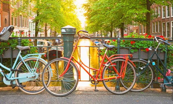 4 ประโยชน์ที่ได้จากปั่นจักรยานออกกำลังกาย