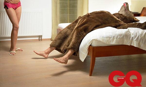 บุคลิกภาพของคุณอาจสะท้อนถึงลีลาบนเตียงได้
