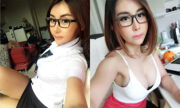 """รู้จัก """"บ๊วยหวาน"""" หรือ """"เซ็กส์ซูกะจัง"""" กูรูเรื่องเซ็กส์ขวัญใจหนุ่มไทย"""