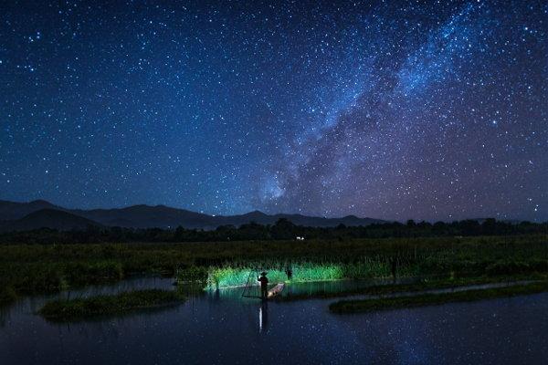 """ชมผลงานภาพถ่ายรางวัลประกวดภาพถ่ายนานาชาติ ครั้งที่ 12 ในหัวข้อ """"เย็น"""""""