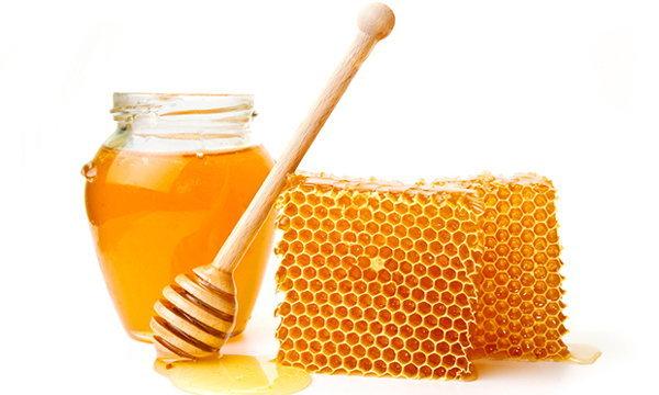 """""""น้ำผึ้ง"""" กับสุขภาพทางเพศ"""