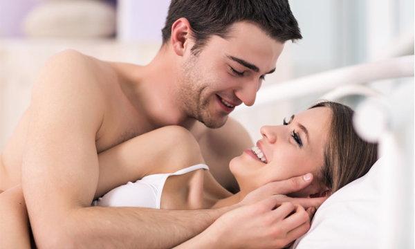 เซ็กซ์เป็นเรื่องที่ชายและหญิงพูดคุยกันน้อยที่สุด ?