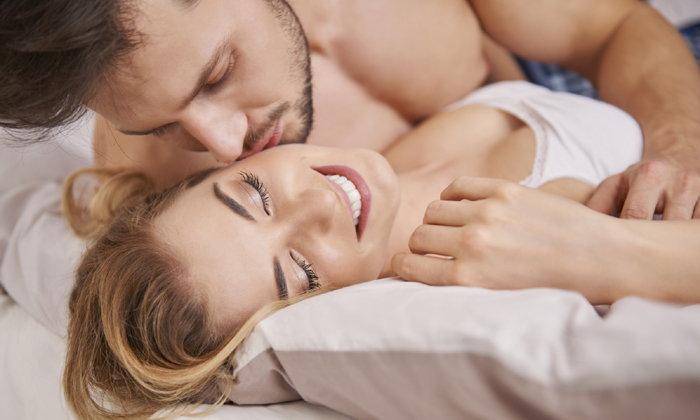 3 สิ่งที่ผู้ชายไม่ควรพูดกับผู้หญิงหลังมีเซ็กส์