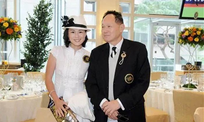 เศรษฐีฮ่องกงขึ้นสินสอดเป็น 6,400 ล้านบาท ให้หนุ่มที่ทำให้ลูกสาวเลสเบี้ยนกลับใจเป็นหญิงได้