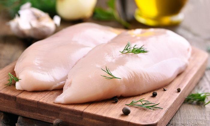 5 วัตถุดิบแนะนำ สำหรับคนเบื่อกินอกไก่