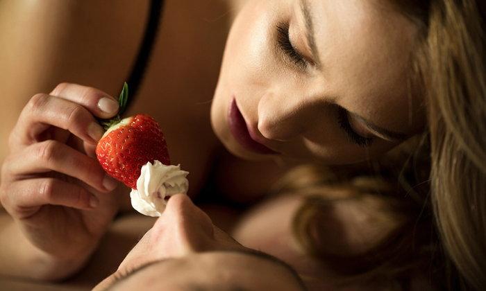 ทราบหรือไม่ อาหารที่คุณกินส่งผลต่อความสามารถเรื่องเซ็กซ์