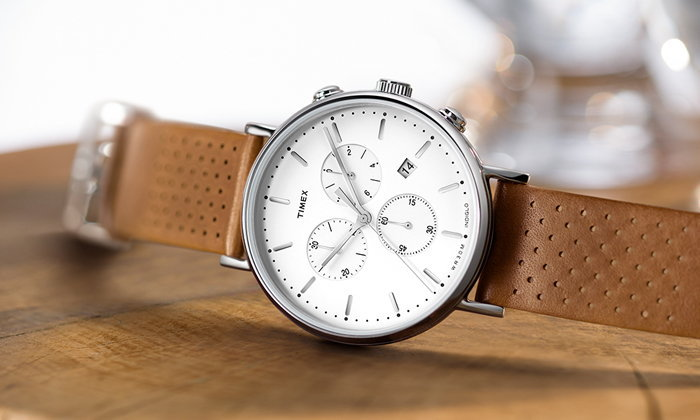 TIMEX Spring Summer Collection 2017