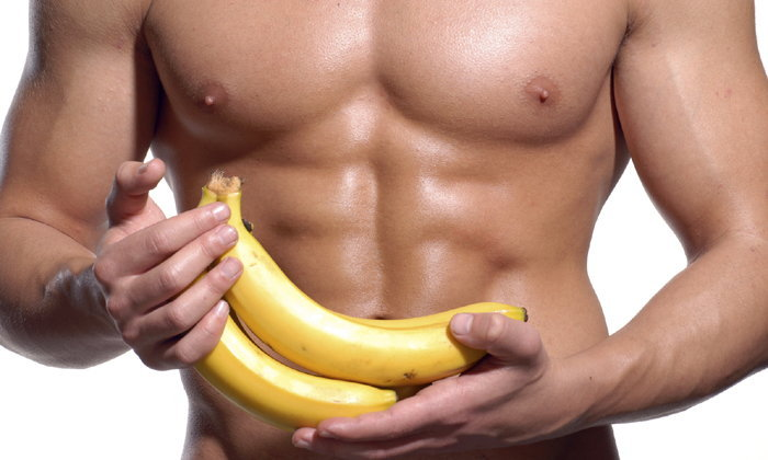 อาหาร 13 อย่างที่จะช่วยให้หน้าท้องแบนและมีซิกแพค