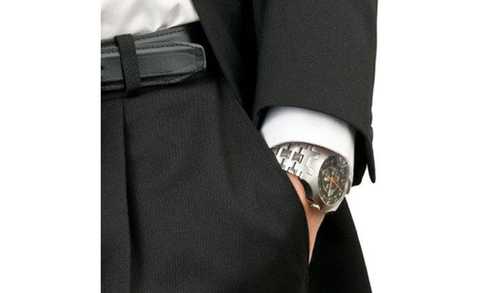 ซื้อนาฬิกาสายโลหะหรือหนังดี? อ่านคำตอบที่คาใจคอนาฬิกาหลายรุ่น