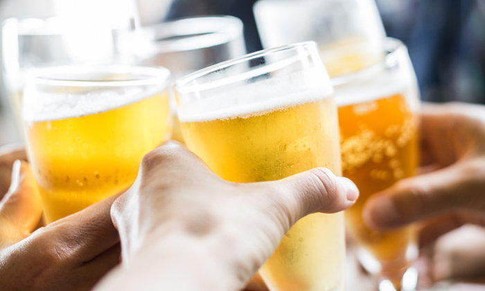 เมาแบบมีองค์ความรู้! รวม 6 สิ่งที่คุณควรทำก่อนเมา