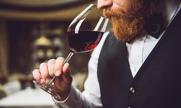 """""""ดื่มไวน์"""" ทุกวันดีต่อหัวใจ ลดเสี่ยงเสียชีวิตก่อนวัย"""