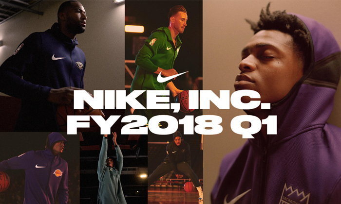 """Nike Therma Flex Showtime"" แจ็คเก็ตที่เอื้อต่อการอบอุ่นร่างกายที่สุด"