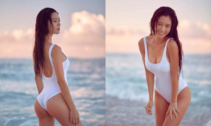 'คลาร่า ลี' เซ็กซี่ไอคอนที่เคยถูกโหวตเป็นคนสวยอันดับ 2 ของโลก