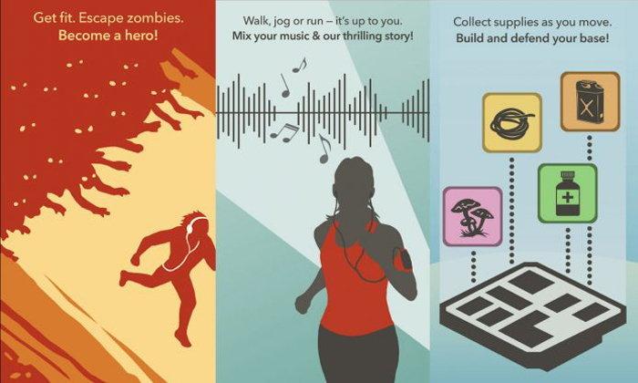 3 Apps สุดเจ๋ง ที่เหล่าคนรักสุขภาพควรมีติดสมาร์ทโฟน