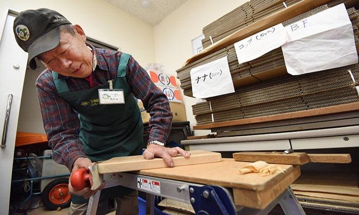 """เมื่อญี่ปุ่นแก้ปัญหาเรื่องคนแก่ไม่ได้ ก็เลยจะทำให้ """"สังคมไม่มีคนแก่"""""""