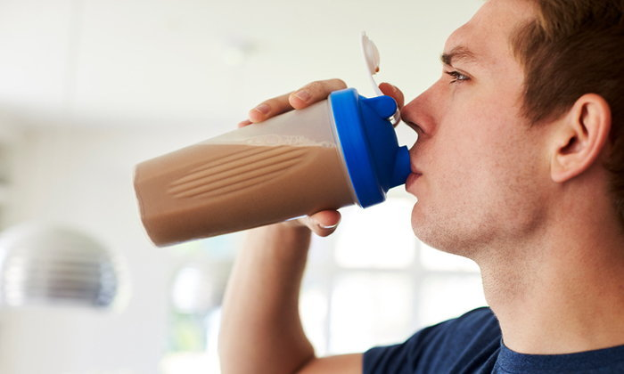 ตอบ 3 ข้อสงสัยของการดื่มเวย์โปรตีน
