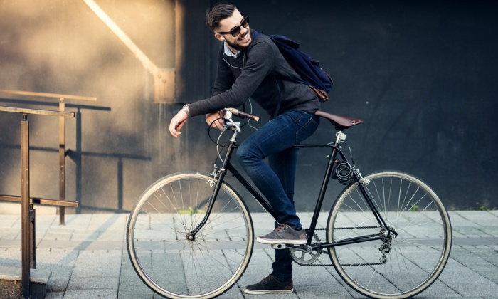 """บริษัทในนิวซีแลนด์เสนอเพิ่มเงินเดือนให้กับพนักงานที่ """"ปั่นจักรยาน"""" มาทำงาน"""