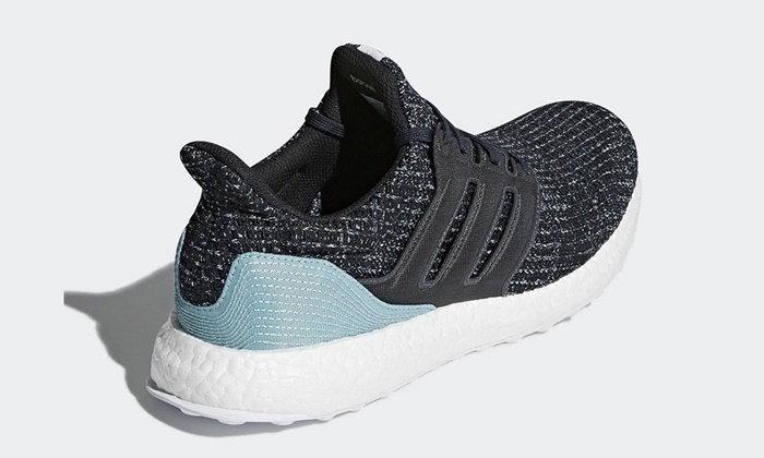 Adidas x Parley คอลเลคชันใหม่ เตรียมเปิดตัว 22 เมษายนนี้