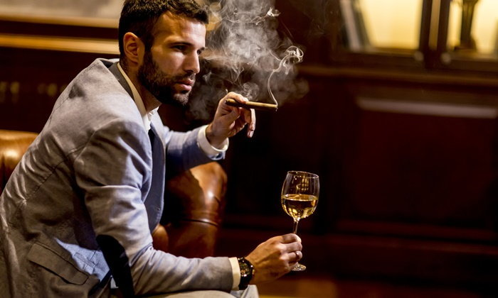 จริงหรือไม่ที่การสูบซิการ์ปลอดภัยกว่าการสูบบุหรี่ !?