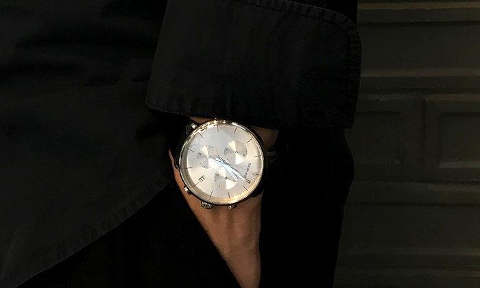 นาฬิกาสไตล์มินิมอล 4 ดีไซน์ล่าสุด จาก Calvin Klein