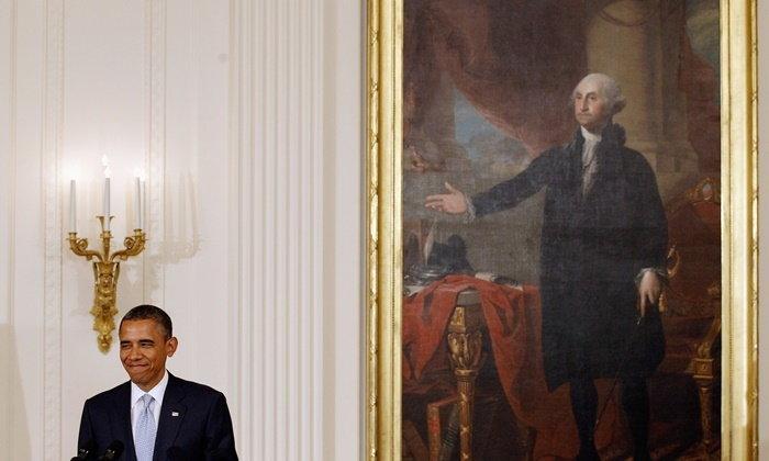 รู้จัก Freedom Reserve สูตรเบียร์โดยจอร์จ วอชิงตัน ประธานาธิบดีคนแรกสหรัฐอเมริกา