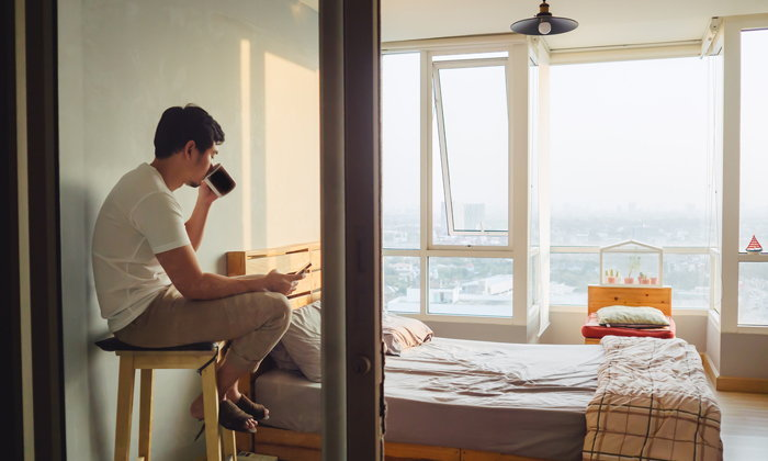 5 สิ่งที่หนุ่มๆ ควรทำทันทีเมื่อตื่นนอนตอนเช้า