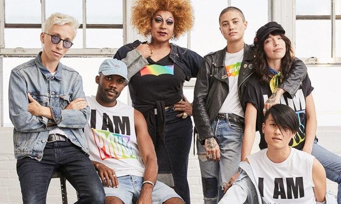 7 ไอเท็มจาก 7 แบรนด์ร่วมฉลองวัน Pride เพื่อชาว LGBT