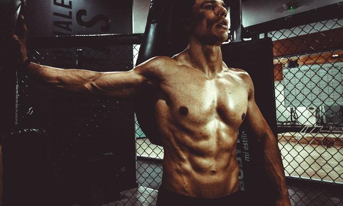 5 ท่าออกกำลังกายสำหรับคนเวลาน้อย แต่อยากฝึกกล้ามหน้าท้องในเวลา 20 นาที
