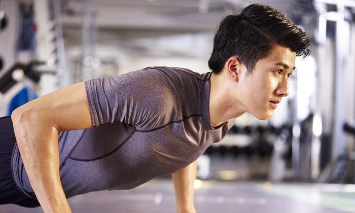 ออกกำลังกาย 15 นาทีต่อวันก็ช่วยยืดอายุได้