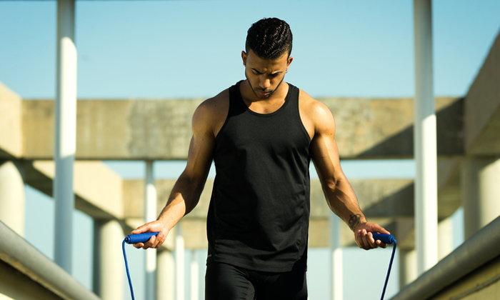 5 ประโยชน์จากการกระโดดเชือกที่คุณอาจไม่เคยรู้มาก่อน