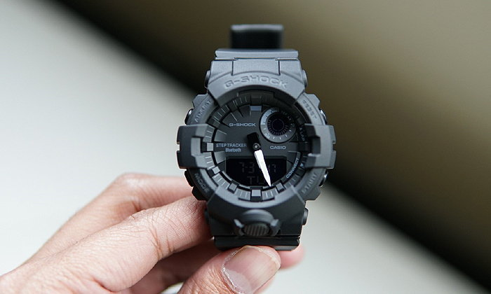 5 นาฬิกาสีดำสำหรับผู้ชาย เรียบ เท่ ใส่ได้ทุกวัน
