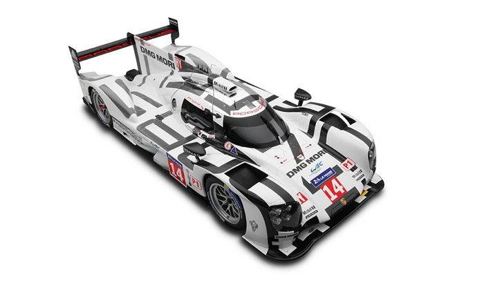 ไอเทมที่แฟนมอเตอร์สปอร์ตของ Porsche ไม่ควรพลาด