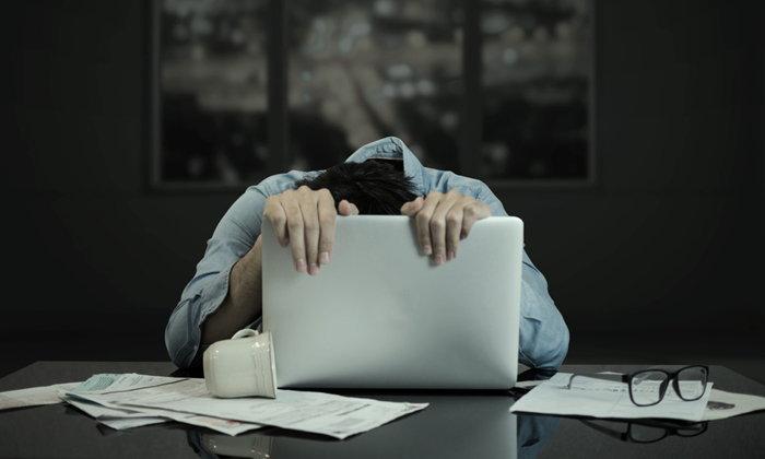 6 สัญญาณที่บอกว่าคุณกำลังเครียด
