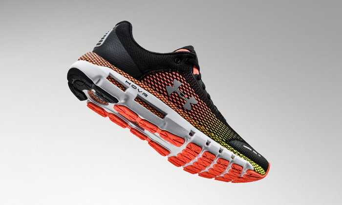 Under Armour เตรียมปล่อย HOVR Infinite สุดยอดนวัตกรรมรองเท้าวิ่ง