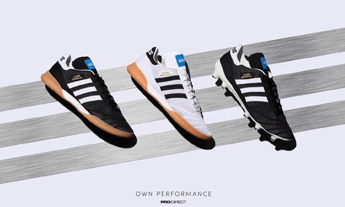 adidas ปล่อย COPA 70 เฉลิมฉลองครบรอบ 70 ปี