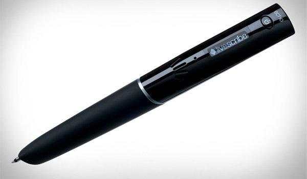 สุดยอดปากกาแห่งยุค Livescribe