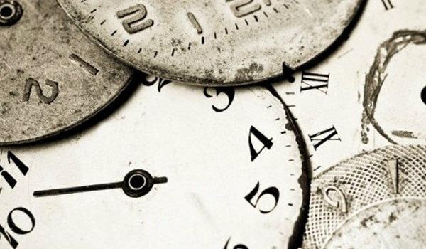 กว่าจะมาเป็นนาฬิกาในทุกวันนี้