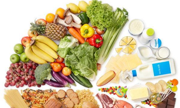 ข้อมูลใหม่!! อาหารเพื่อสุขภาพ