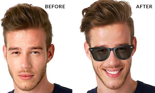 ผมนี่เปลี่ยนแว่นเลยครับ! (วิธีเลือกแว่นให้เหมาะกับรูปหน้า)