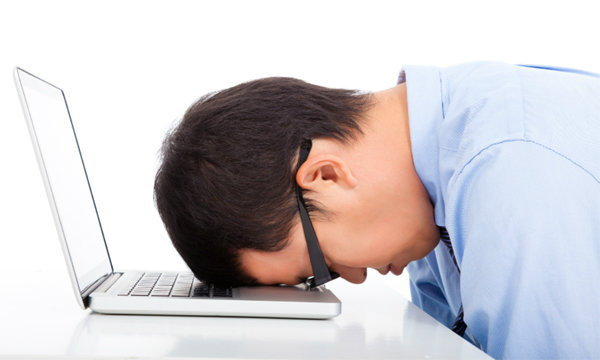 ทำงานกลางคืน สมองเสื่อมเร็วกว่าปกติ