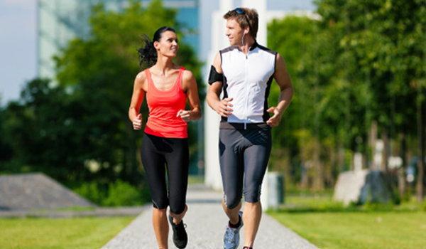 ออกกำลังกาย ที่ไม่เหมือน ออกกำลังกาย