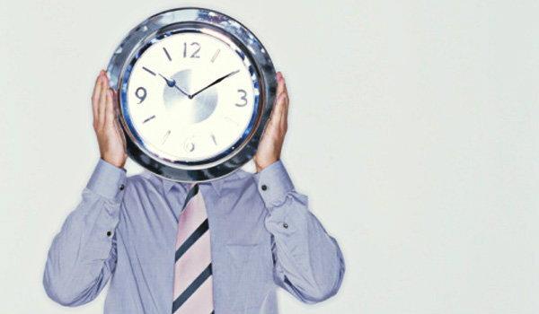 เริ่มต้นปีใหม่ ด้วยการบริหารเวลาให้คุ้มค่า